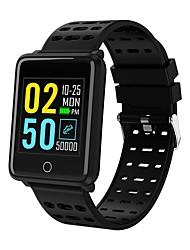 Недорогие -Indear F3 Умный браслет Android iOS Bluetooth Smart Спорт Водонепроницаемый Пульсомер Педометр Напоминание о звонке Датчик для отслеживания активности Датчик для отслеживания сна Сидячий Напоминание