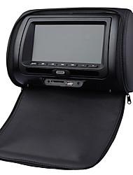 Недорогие -7 дюймовый Windows CE Подголовник Игры / Поддержка SD / USB / IR передатчик для Универсальный Поддержка / FM передатчик / DVD-R / RW