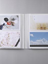 baratos -Albúns de fotografias Família Contemporâneo Moderno Quadrada Para a Casa / Multifunções