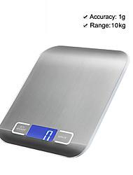 abordables -10kg/1g Portable Balance de cuisine électronique Cuisine quotidienne