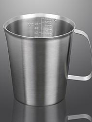 Недорогие -Нержавеющая сталь Измерительный инструмент Измерительный прибор Творческая кухня Гаджет Кухонная утварь Инструменты Необычные гаджеты для кухни 1шт