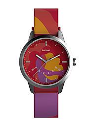 Недорогие -Lenovo watch 9 Смарт Часы Android iOS Bluetooth Smart Спорт Напоминание о звонке Датчик для отслеживания сна Сидячий Напоминание / 100-120