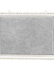 Недорогие -Специальный материал Прямоугольная Новый дизайн / Cool Главная организация, 1шт Органайзеры для стола