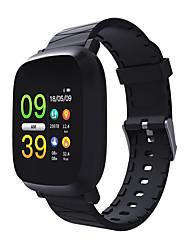 Недорогие -BoZhuo M30 Умный браслет Android iOS Bluetooth Спорт Водонепроницаемый Пульсомер Измерение кровяного давления Педометр Напоминание о звонке Датчик для отслеживания сна Сидячий Напоминание будильник