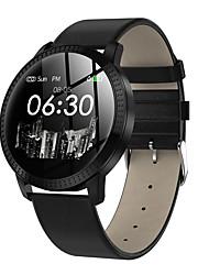 Недорогие -BoZhuo CF18 Умный браслет Android iOS Bluetooth Спорт Водонепроницаемый Пульсомер Измерение кровяного давления / Израсходовано калорий / Педометр / Напоминание о звонке / Датчик для отслеживания сна