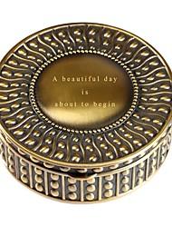 Недорогие -По заказу покупателя сплав цинка Подарки Свидетельница / Пара / Родители Свадьба / На каждый день -
