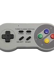 Недорогие -Беспроводное Игровые контроллеры / Комплекты игровых контроллеров / Комплекты для игровых контроллеров Назначение ПК / Wii ,  Bluetooth Cool
