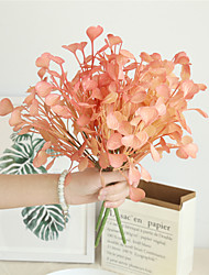 Недорогие -Искусственные Цветы 1 Филиал Классический Деревня Свадебные цветы Pастений Букеты на стол