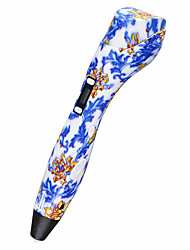 Недорогие -OEM K3A Ручка 3D-печати 0.7 мм Разные цвета / Милый / как рождественские подарки