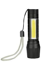 baratos -BRELONG® 1pç LED Night Light Branco USB Regulável / Fácil de Transportar / Pendurar 5 V