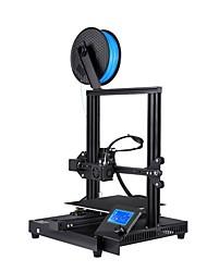 Недорогие -CREASEE CS-20 3д принтер 220*220*250mm(Max) 0.4 мм Своими руками / для выращивания / для культивирования стерео мышления