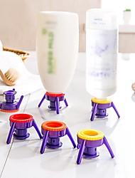 Недорогие -6 шт. Роскошный колпачок флип это шампунь лосьон сироп приправы крышка от бутылки