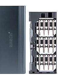 Недорогие -OEM 24 в 1 Наборы инструментов Домашний ремонт Ремонт Apple Samsung для ремонта компьютеров