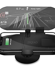 Недорогие -ZIQIAO Проводное Дисплей заголовка Новый дизайн / Автоматическое конфигурирование для Автомобиль