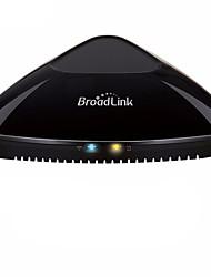 Недорогие -Broadlink RM Pro + Wi-Fi + ИК + RF пульт дистанционного управления - черный RM Pro +
