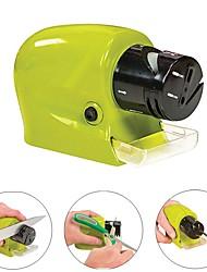 Недорогие -электрическая ножница точилка для ножей острый инструмент кухня