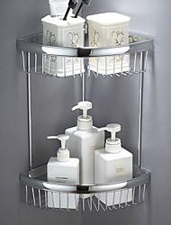 Недорогие -Полка для ванной Креатив / Автоматический Современный Латунь 1шт На стену