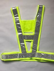 Недорогие -светоотражающие жилеты для безопасности на рабочем месте