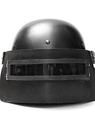Недорогие -косплей маска шлем для игры игрок неизвестные поля битвы pugb 3 уровня cap