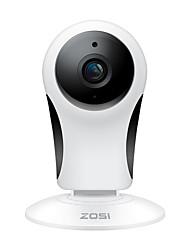 Недорогие -Беспроводная Wi-Fi IP-камера zosi® 1080p Full HD Внутренняя камера ночного видения для мини-видеонаблюдения с двусторонней связью аудио и оповещения