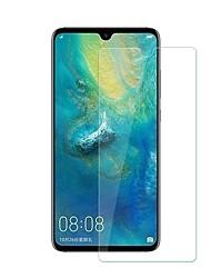 Недорогие -HuaweiScreen ProtectorHuawei Mate 20 Уровень защиты 9H Защитная пленка для экрана 1 ед. Закаленное стекло