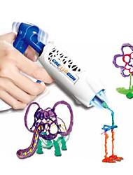 Недорогие -OEM 6602 Ручка 3D-печати мм Новый дизайн / как детский подарок