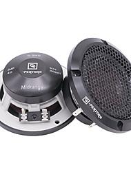 Недорогие -Q-3MD Автомобили / Грузовик / Для кроссовера Аудио Динамики Колонки / Аудио / Аудио-плееры для автомобилей 2.0 Универсальный / Универсальная