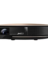 Недорогие -JmGO G3pro DLP Проектор для домашних кинотеатров Светодиодная лампа Проектор 1200 lm Поддержка 1080P (1920x1080) 40-300 дюймовый Экран / WXGA (1280x800)