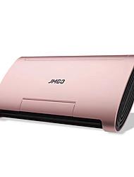 Недорогие -JmGO M6 DLP Проектор для домашних кинотеатров Светодиодная лампа Проектор 200 lm Поддержка 4K 60-120 дюймовый Экран