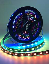 Недорогие -Brelong красочные SMD5050 150led голая доска не является водонепроницаемой световая полоса 5 м ширина 10 мм