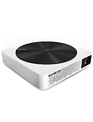 Недорогие -XGIMI Z4V DLP Проектор для домашних кинотеатров Светодиодная лампа Проектор 500-700 lm Поддержка 1080P (1920x1080) 100 дюймовый Экран