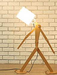 Недорогие -ywxlight®1pcs 9 Вт 2800-3200 домашнего освещения украшения дома личности многослойная доска регулируемый спичечный торшер ac85-265v