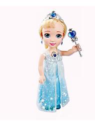 저렴한 -패션 인형 여아 14 인치 Smart 살아 있는 것 같은 아동 아이의 남여 공용 장난감 선물
