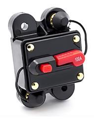 Недорогие -Автомобильные автоматические выключатели Автосигнализации Жесткие пластиковые Назначение Универсальный Универсальный Все года