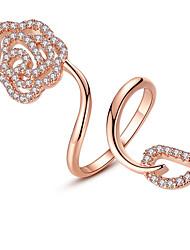 olcso -női édes ötvözet gyűrűk