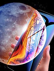 Недорогие -AppleScreen ProtectoriPhone XS HD Защитная пленка для экрана 1 ед. Закаленное стекло