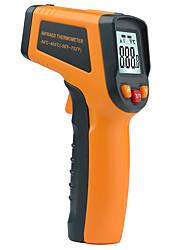 Недорогие -MT380 Портативные / Прочный Ручной термограф -50~400℃ Для спорта, Семейная жизнь
