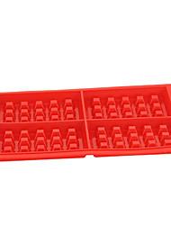 Недорогие -1шт Кухонная утварь Инструменты Силиконовые Инструмент выпечки Для микроволновой печи выпечке Mold Для Egg