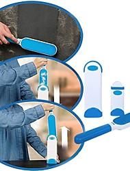 Недорогие -Кухня Чистящие средства пластик Прибор для удаления катышек / щетка Жизнь / Инструменты 2pcs