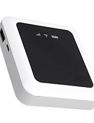Недорогие -высокая скорость разблокирована lte 4g портативный wi-fi сим-карта карманный wi-fi