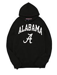 hesapli -uzun kollu erkek hoodie - renk bloğu kapüşonlu beyaz m