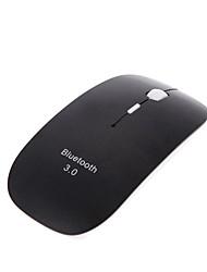 Недорогие -OEM Беспроводная 2.4G Gaming Mouse / Управление мышью A909 2 pcs ключи LED подсветка 2 Регулируемые уровни DPI 2 программируемых клавиши 1600 dpi