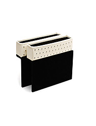 Недорогие -Коробочки / Коробка для хранения Мешки для хранения / Коробки для хранения / Коробки для монет Кожа Назначение Универсальный Все года Все модели