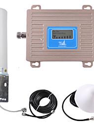 Недорогие -жк / fdd-lte 4g мобильный телефон усилитель сигнала ретранслятора сигнала всенаправленная антенна двухдиапазонный (ul 2500-2570 мгц дл 2620-2690 мгц)