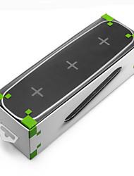 Недорогие -Беспроводное зарядное устройство Зарядное устройство USB Универсальный QC 3.0 2 USB порта 5 A DC 24 В для iPhone X / iPhone 8 Pluss / iPhone 8