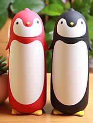 Недорогие -термос пингвин термос детский мультфильм теплоизоляция путешествия кофе бутылка воды для детей кружка