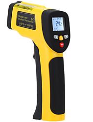 Χαμηλού Κόστους -HT-819 Φορητά / Ανθεκτικό Χειροκίνητη Θερμογραφία -50~1050°C Για Υπαίθρια Αθλήματα