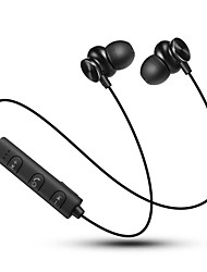 저렴한 -LITBest 귀에 무선 헤드폰 이어폰 플라스틱 쉘 스포츠 및 피트니스 이어폰 뉴 디자인 / 스테레오 헤드폰