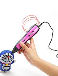 Недорогие -OEM RP700A Ручка 3D-печати 0.6 мм Своими руками / как детский подарок