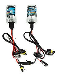 Недорогие -h7t железное основание авто спрятал свет лампы лампы 12 В 35 Вт ксеноновые комплекты замена